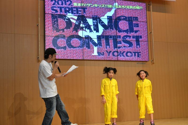 ダンスイベントを開催しました。 3