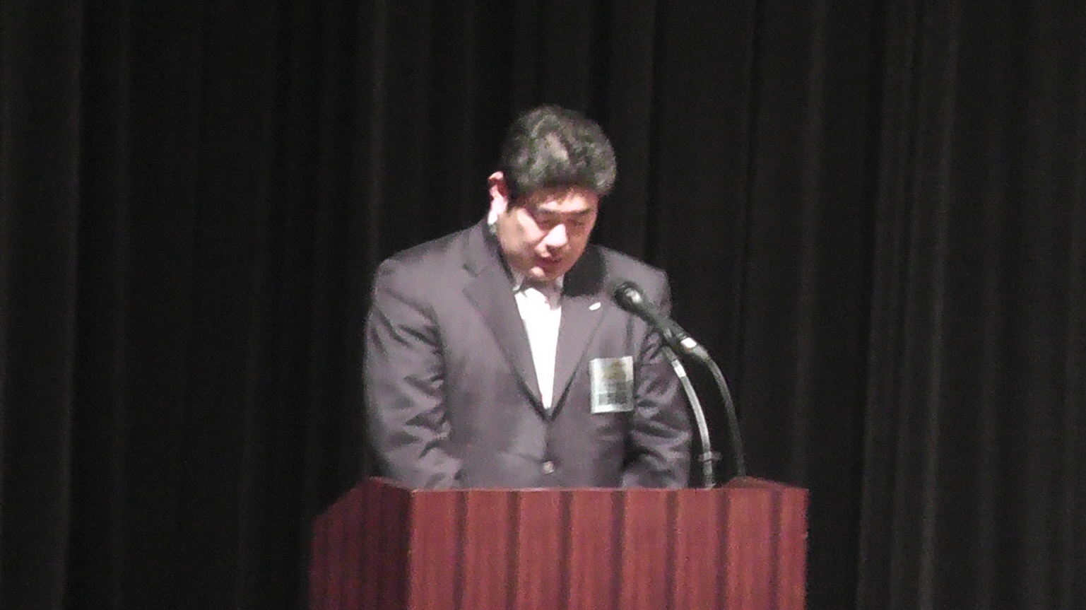 東北ゼミナール委員会開校式・オープン講座 3