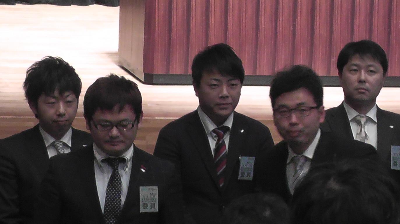 東北ゼミナール委員会開校式・オープン講座 6