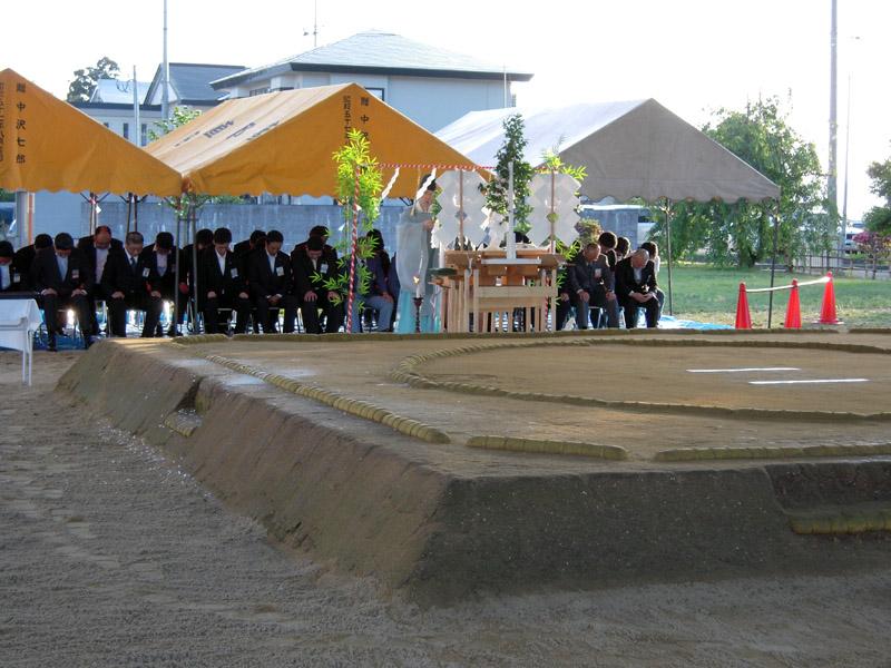 10.わんぱく相撲秋田ブロック大会 1