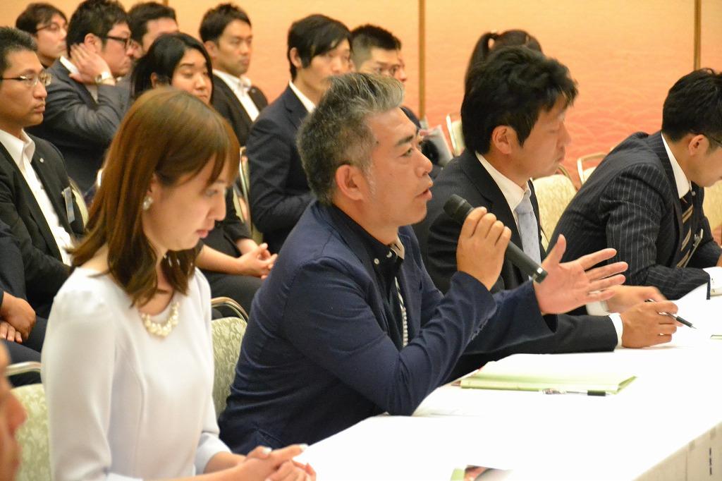 7月例会「第47回秋田ブロック大会in横手」 10