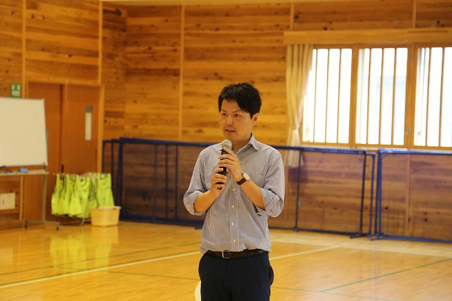 6月例会「演劇でレッツ!コミュニケーション!!」 11