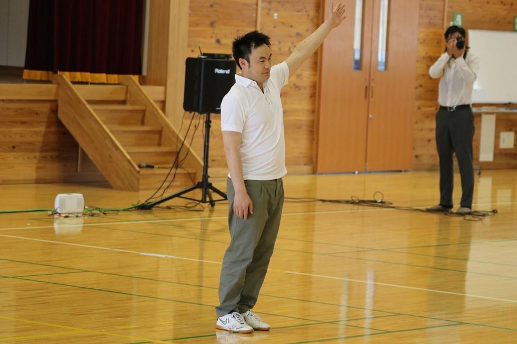 6月例会「演劇でレッツ!コミュニケーション!!」 13