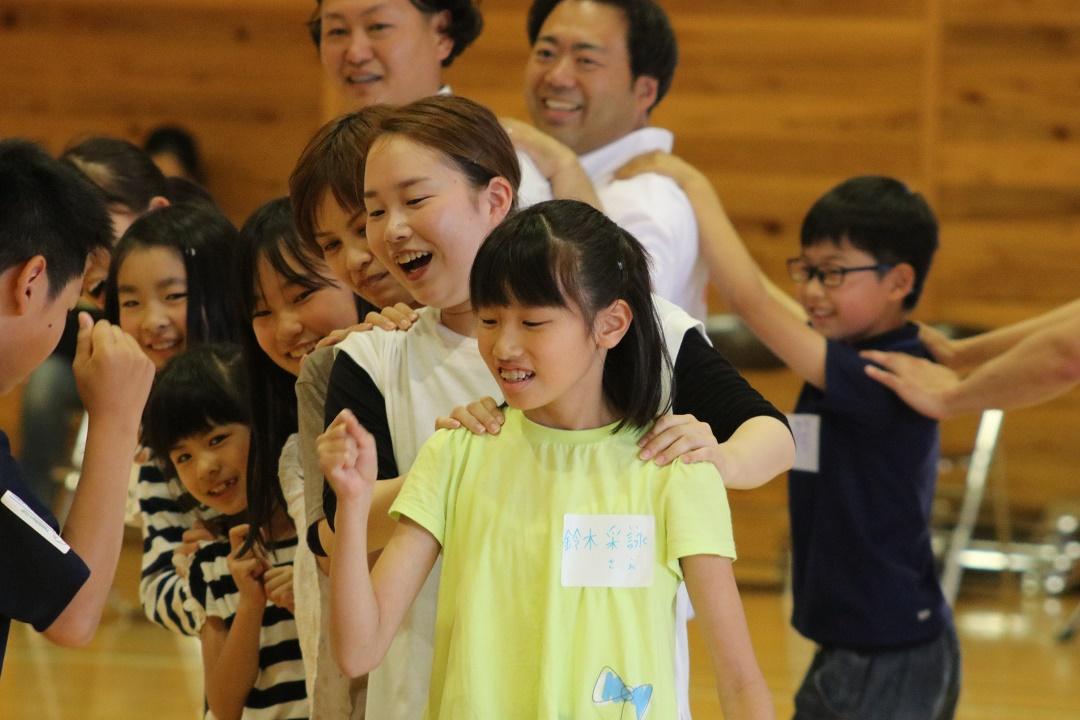 6月例会「演劇でレッツ!コミュニケーション!!」 16