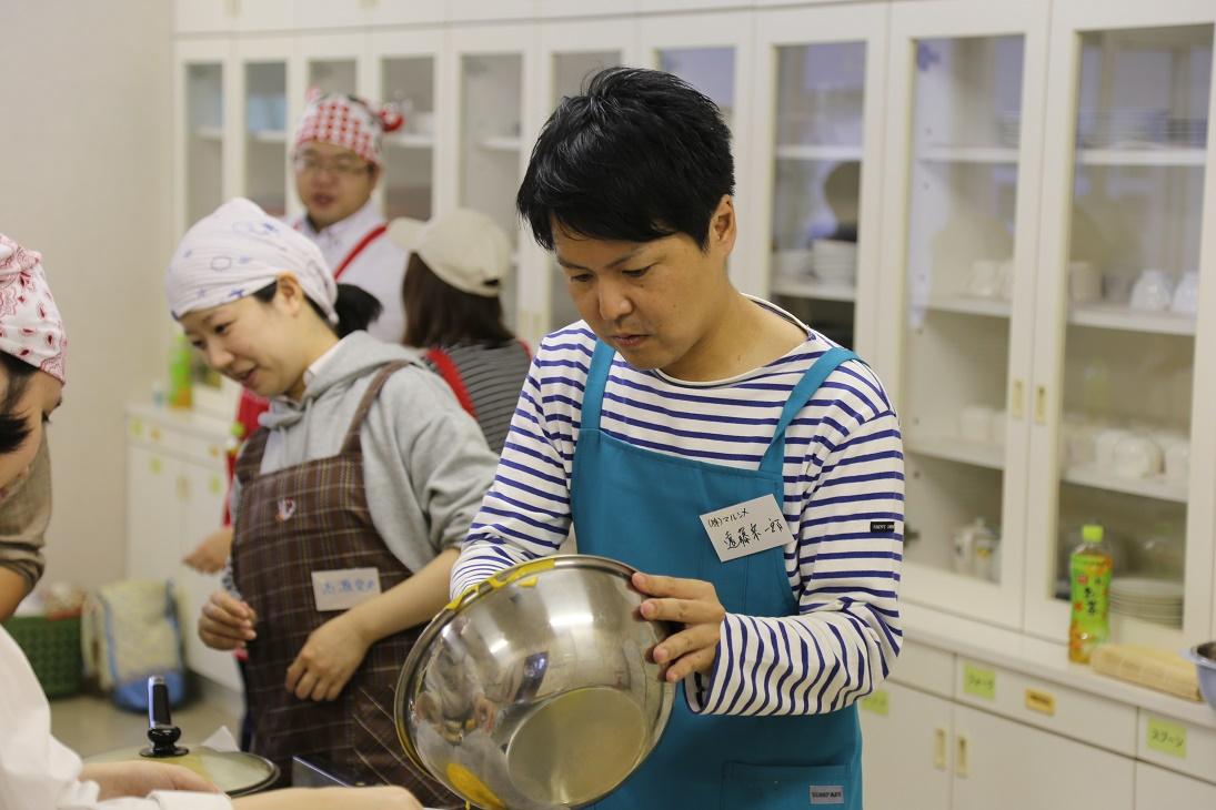 9月例会「よこラボ伝統食プロジェクト」 14