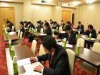 企業経営者講習会を開催しました。 3