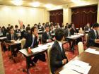 09.3月例会を開催いたしました。