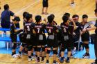 7月例会「小学生バレーボールわか杉っ子大会」 3