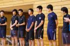 7月例会「小学生バレーボールわか杉っ子大会」 10
