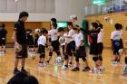 7月例会「小学生バレーボールわか杉っ子大会」 12
