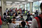 5月例会「さきがけ!! YOKOTEっこ塾 塾長からの試練」 3