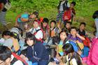 11.9月例会「アドベンチャーキャンプ 保呂羽山に眠る横手の秘宝」 11
