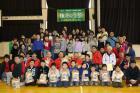 13.11月例会「横手っ子塾 収穫祭」 2