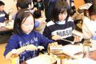 13.11月例会「横手っ子塾 収穫祭」 17