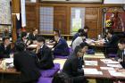 5月例会「議案書作成セミナー」 9
