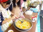 高校生と行う炊き出しボランティア 3